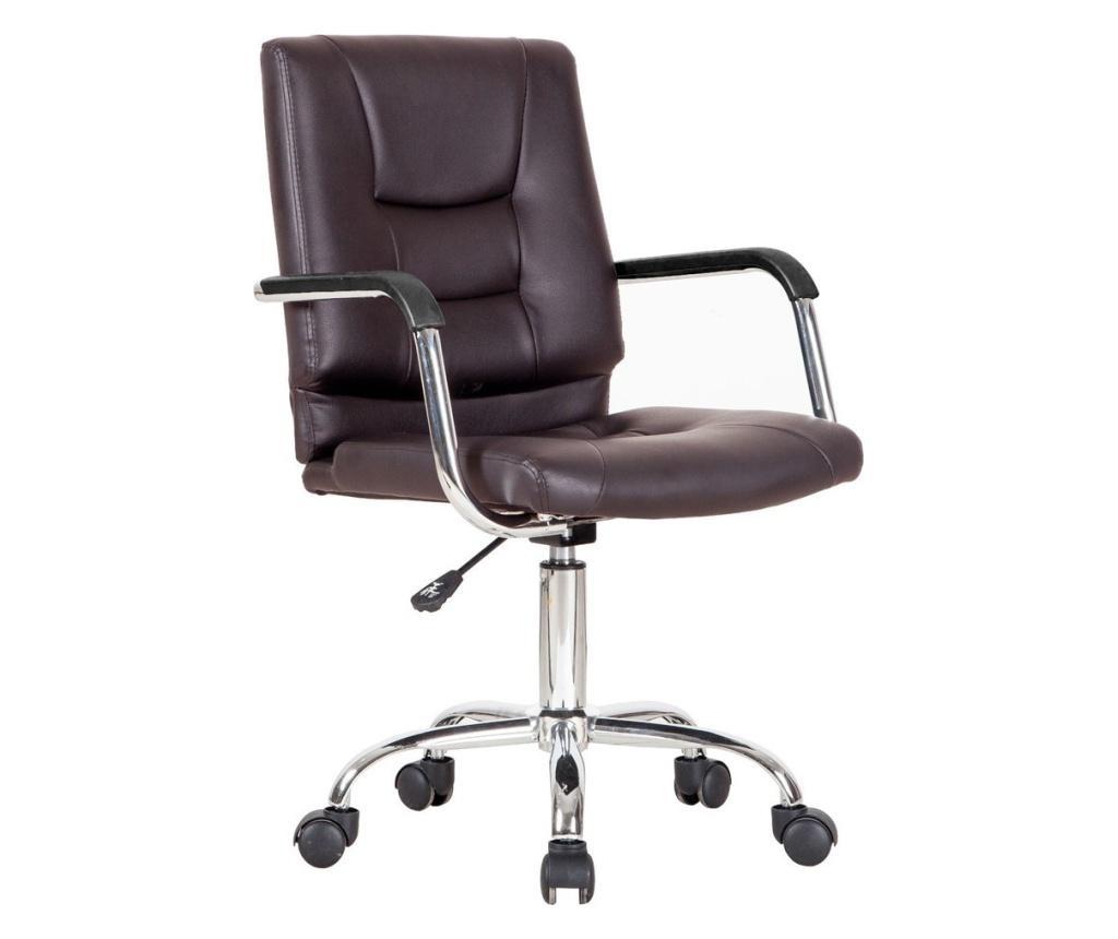 scaun piele birou