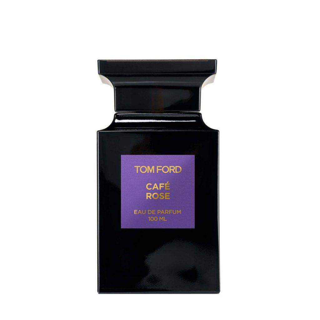 Tom Ford Parfum Dama Cafe Rose