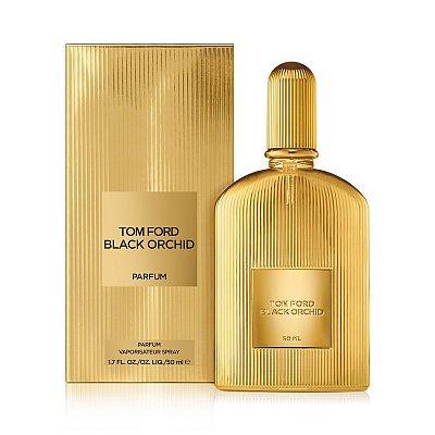 Parfum Tom Ford Black Orchid Gold