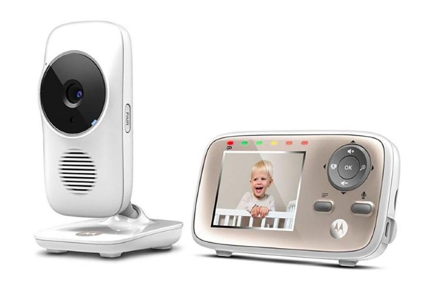 Video Monitor Digital Wi-Fi