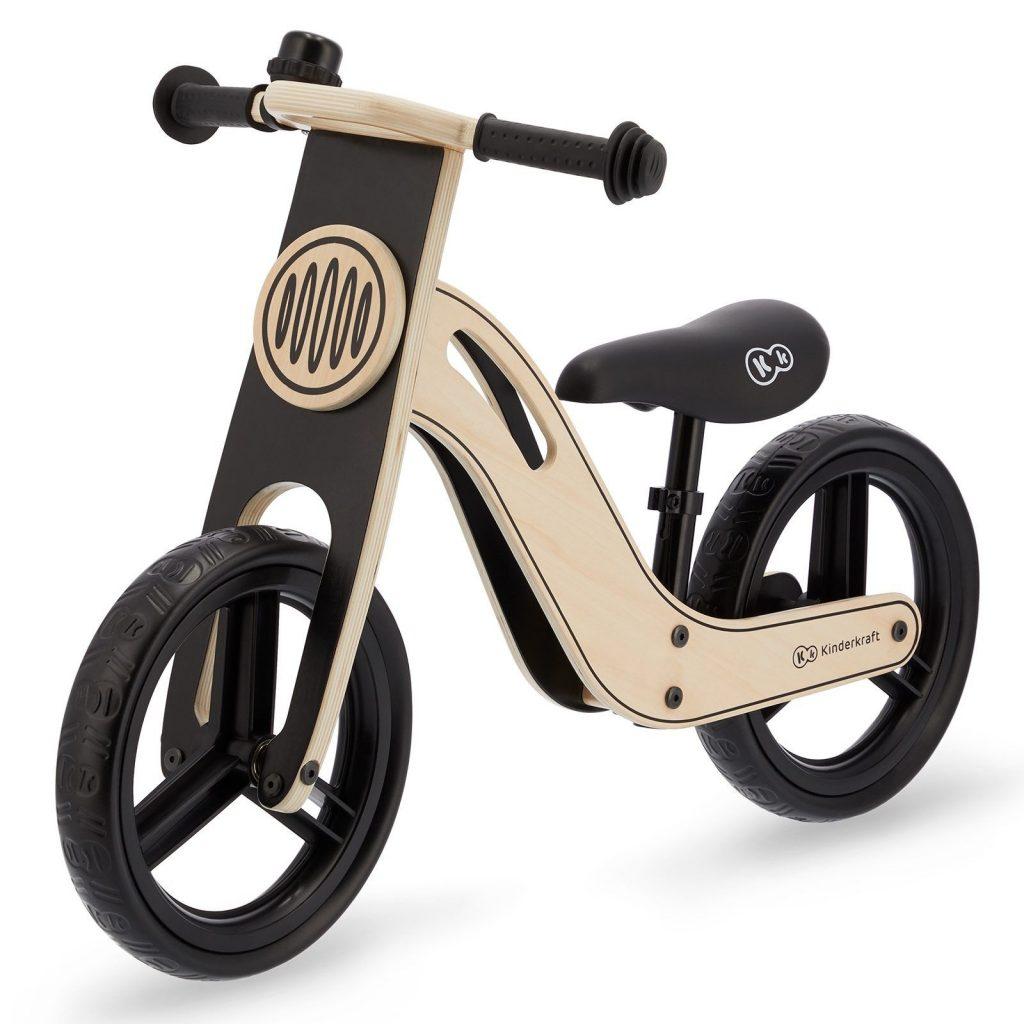 bicicleta kinderkraft