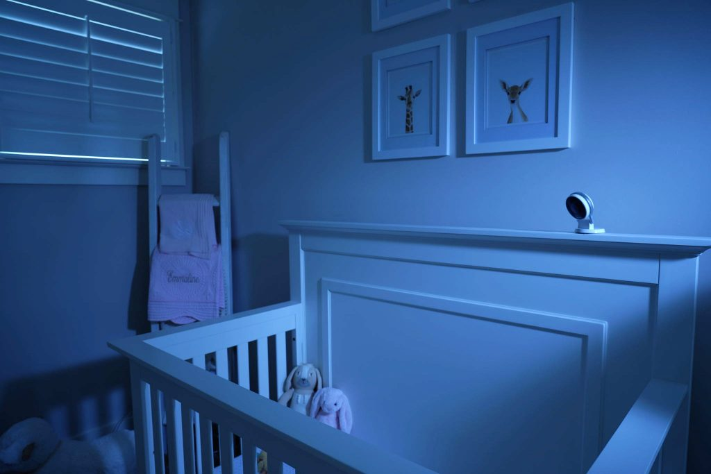 monitorizare bebelusi