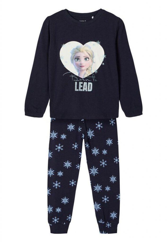 pijama elsa