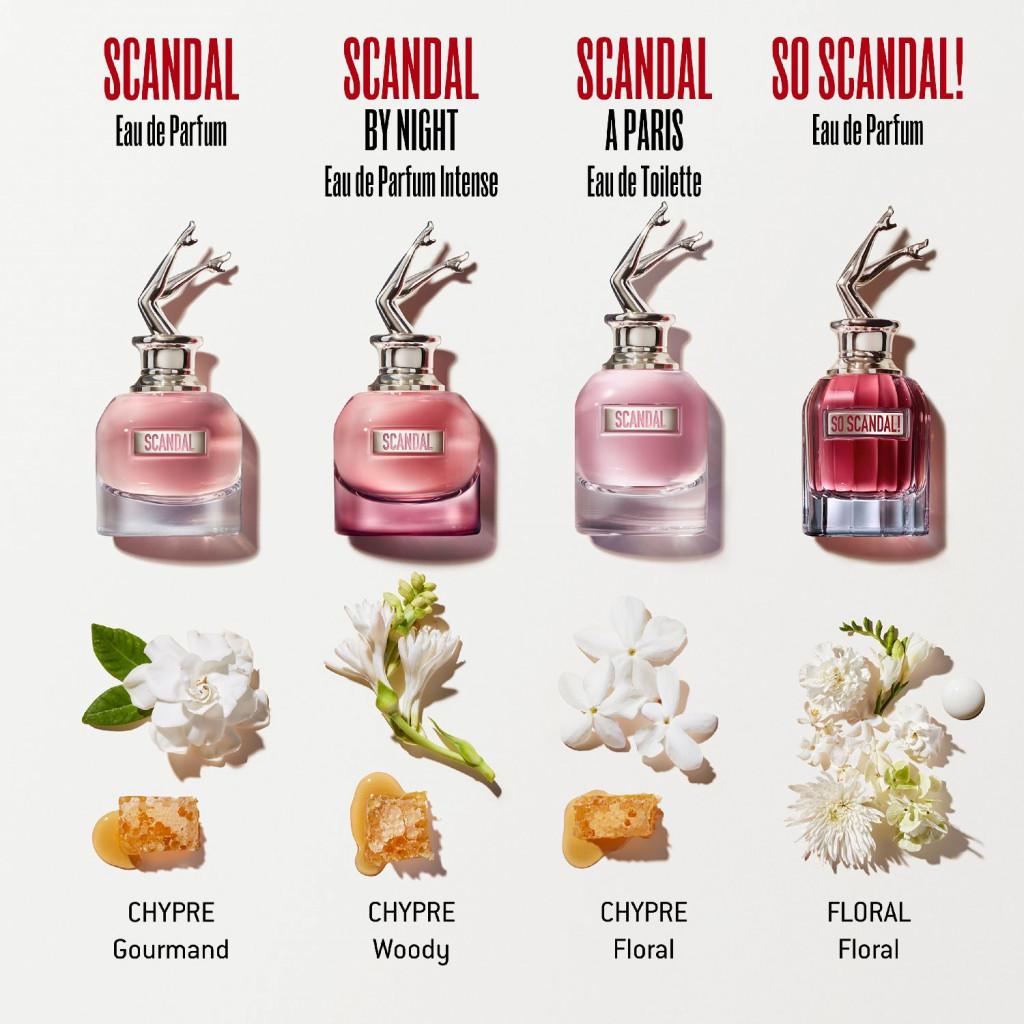 scandal parfum