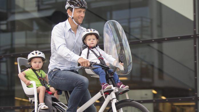 scaun bicileta copii