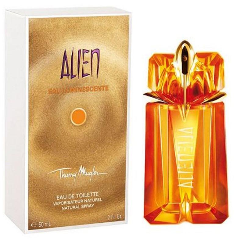 Alien eau luminescent Mugler