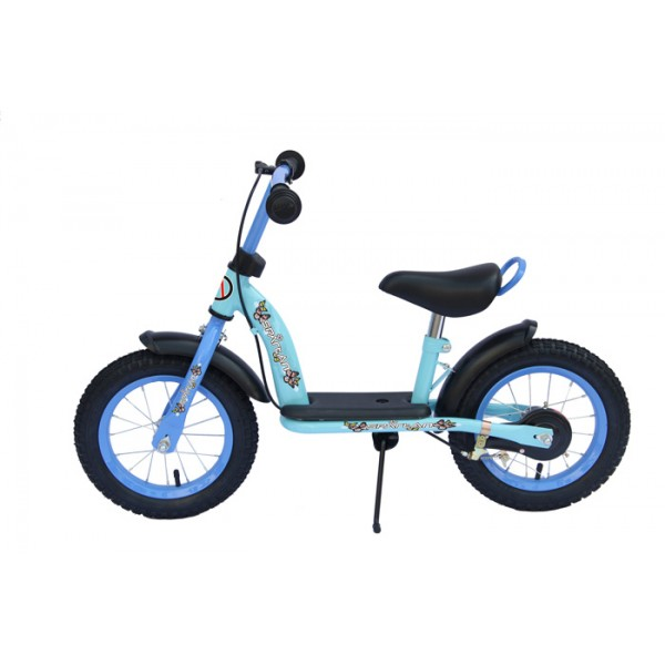 Bicicleta fara pedale Spartan