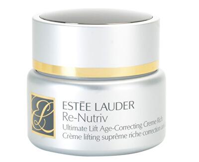 Crema Estee Lauder Re-Nutriv Ultimate Lift Cream-Correction