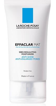 Crema hidratanta sebo-reglatoare Effaclar Mat La Roche-Posay
