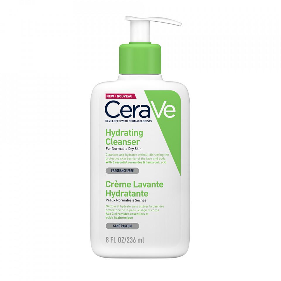 Cerave cleanser hidratant