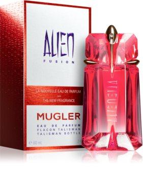 Alien Fusion Mugler