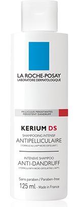 Sampon intensiv anti-matreata Kerium DS La Roche-Posay