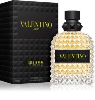 parfum barbati valentino
