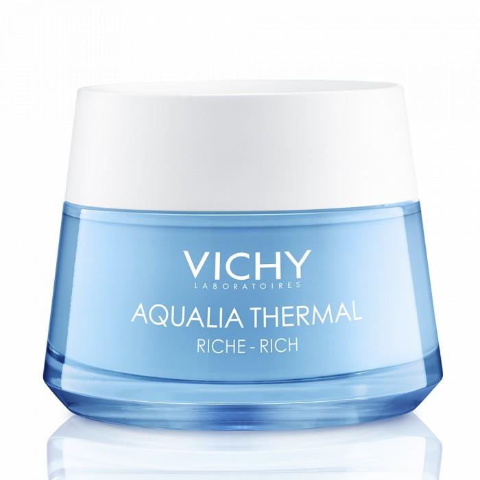 Crema pentru ten uscat Aqualia Thermal Rich