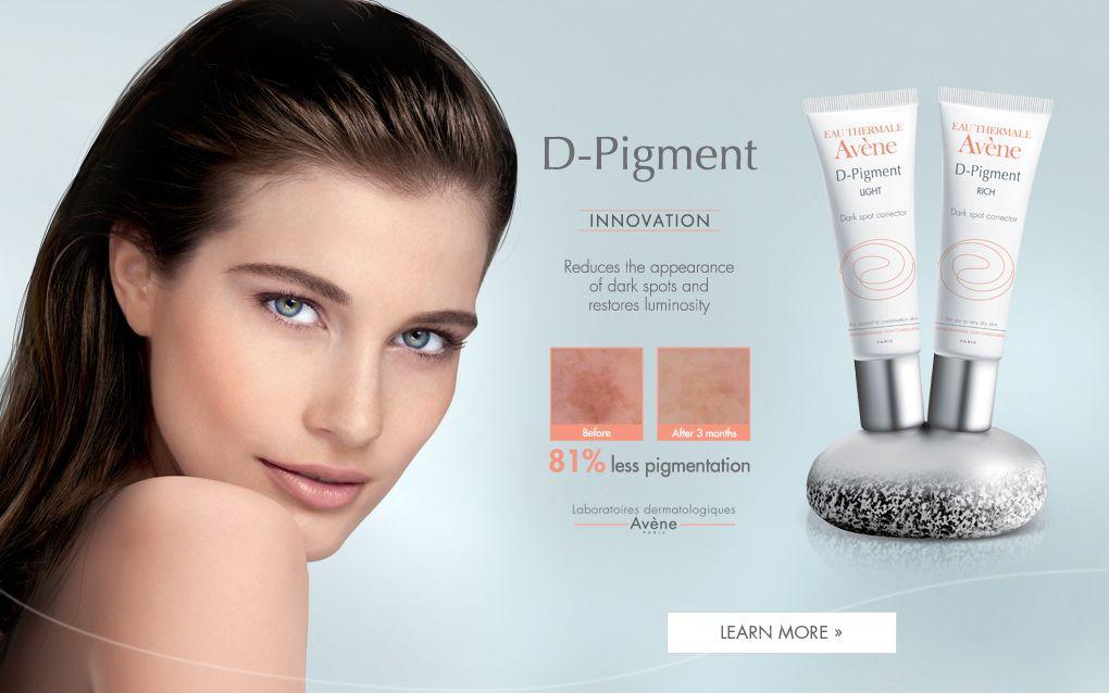 Dermatocosmetice Avene
