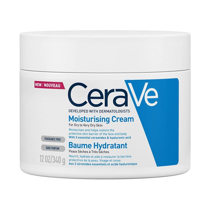 CeraVe crema hidratanta