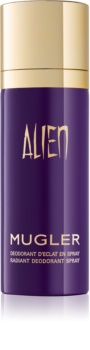 deodorant Alien