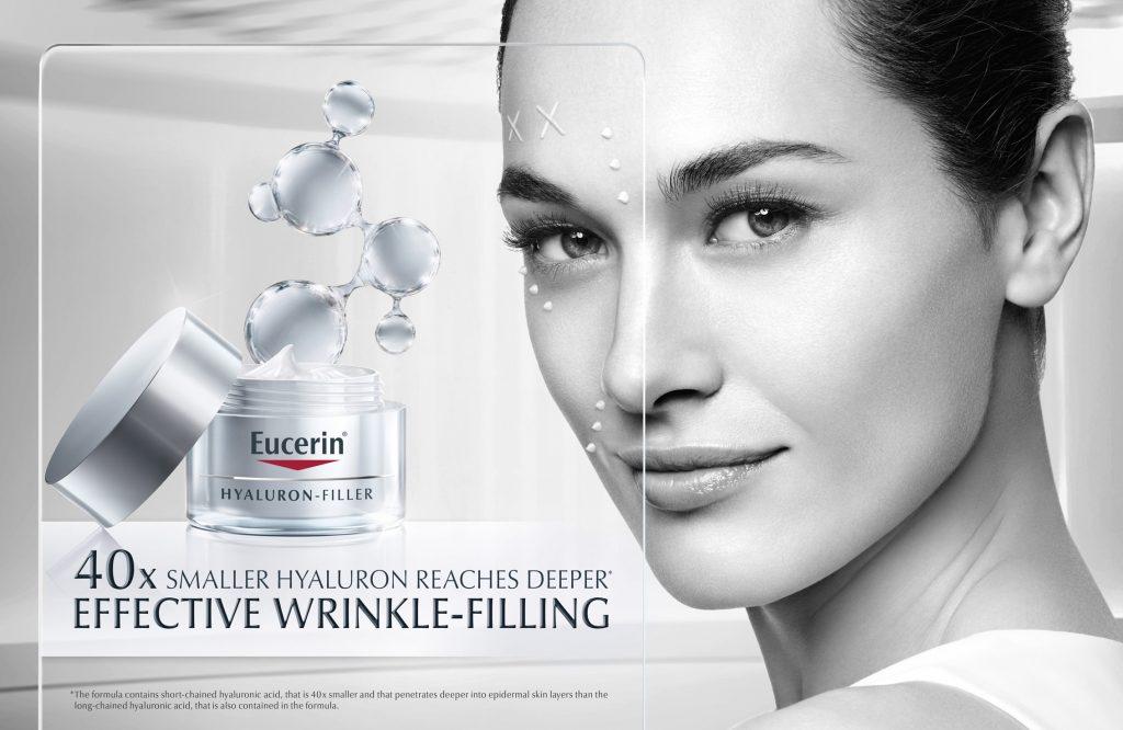 dermatocosmetice Eucerin