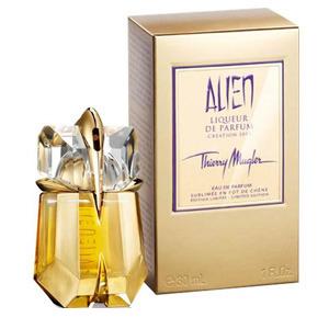 Alien Liqueur de parfum Mugler