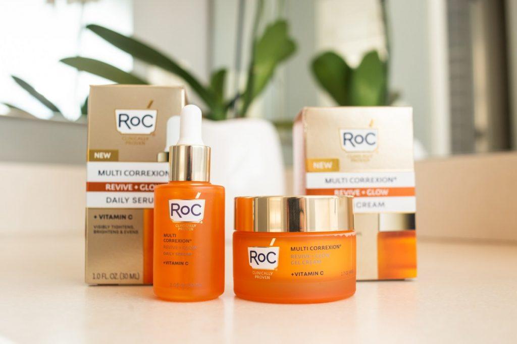 Dermatocosmetice RoC
