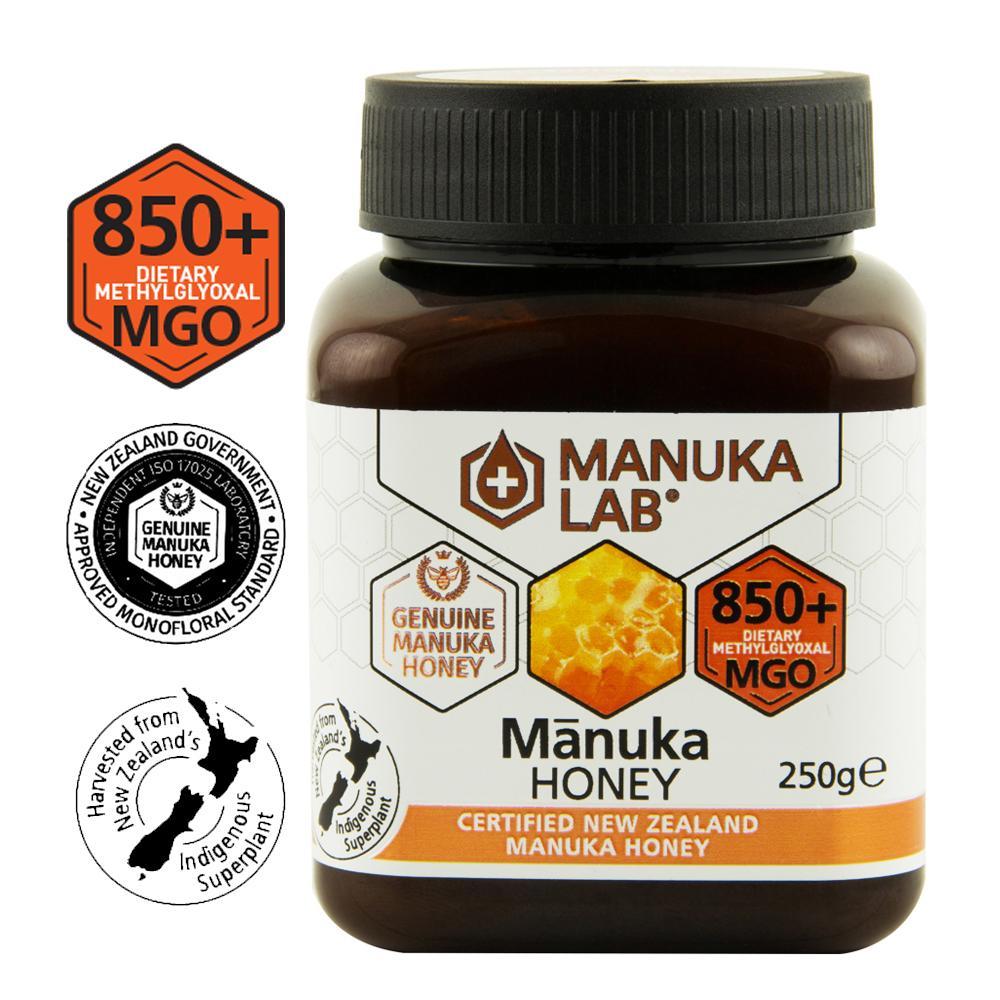 Miere de Manuka 850