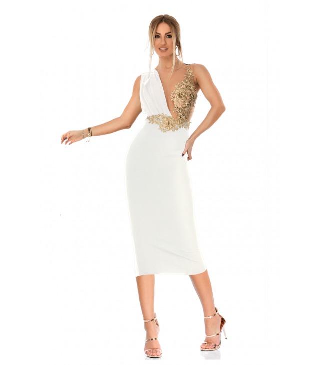 rochii dama elegante