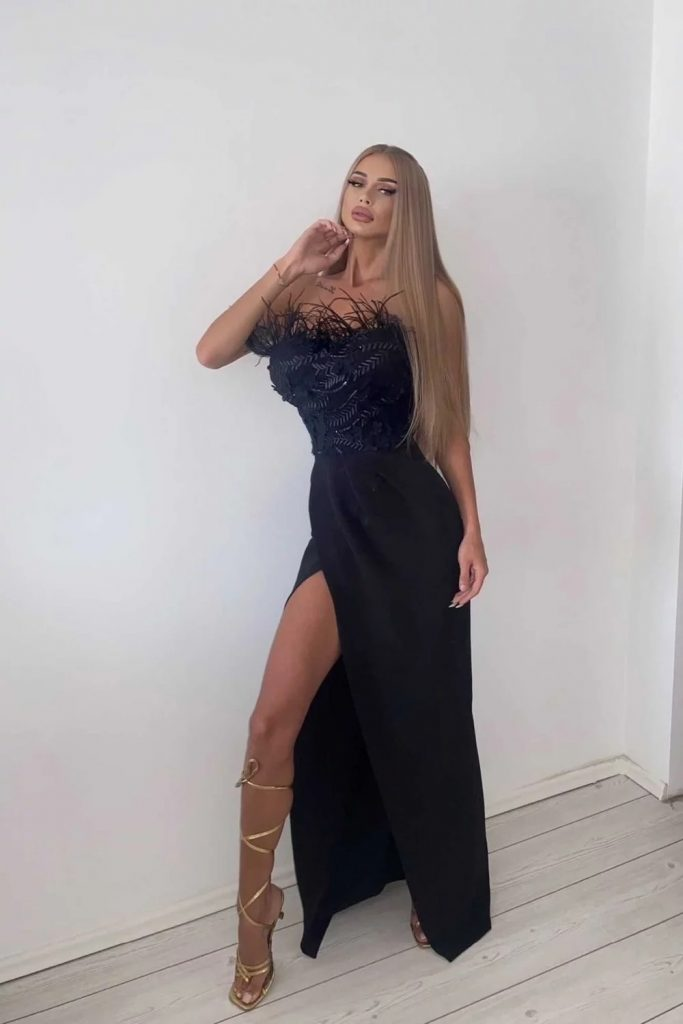 rochii elegante dama