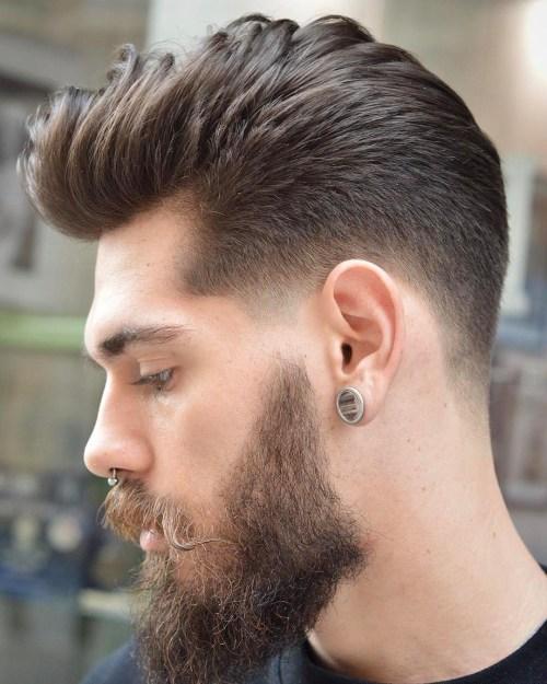 tunsoare barbati
