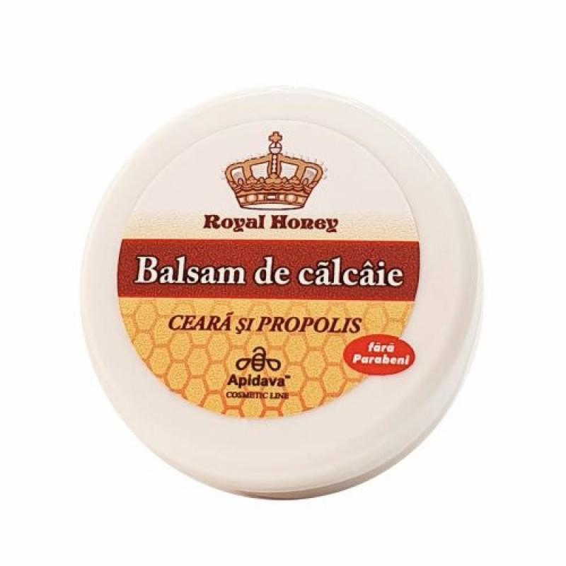 Balsam de calcaie Apidava